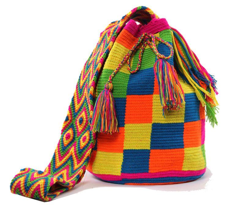 Puerto Rico - Mochila bag
