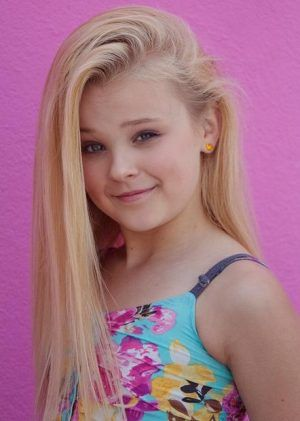 Jojo Siwa Phone Number and email - contact now -