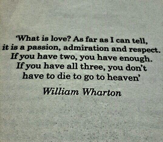 William Wharton