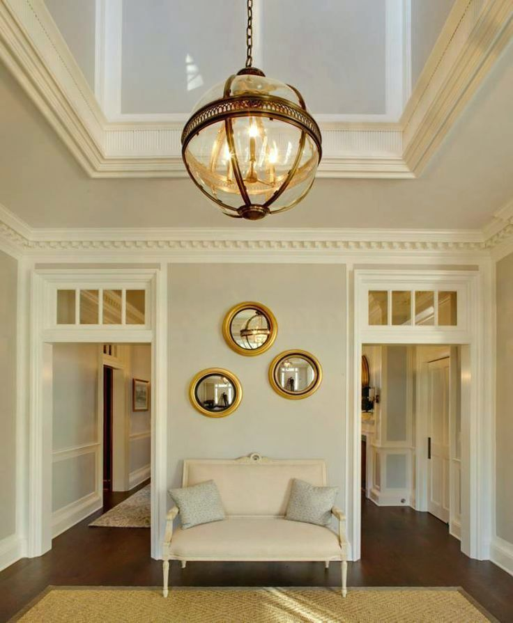 8 Secrets To Having A Gorgeous Entrance Foyer