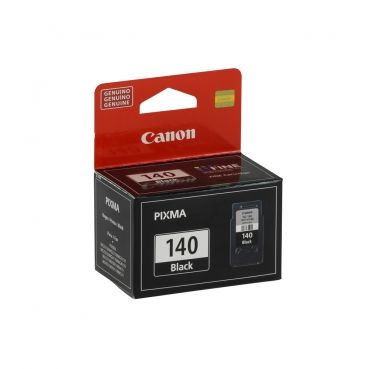 TINTA CANON PG-140 NEGRO P/MG3110/MG4110 (8ML)