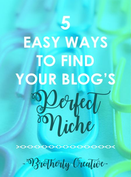 Wanting to know the perfect niche for your blog? Read this post and know the lessons right away!