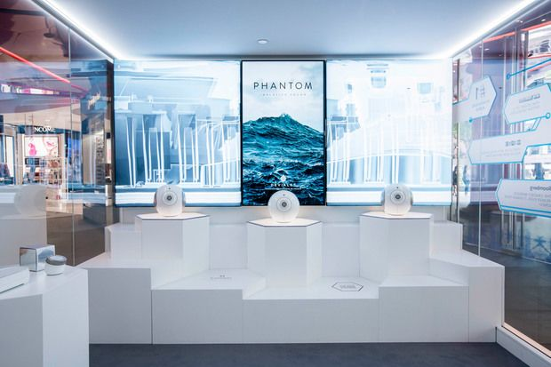 The Future of Devialet Audio: From a collaborative Sky TV sound system to storefronts opening worldwide