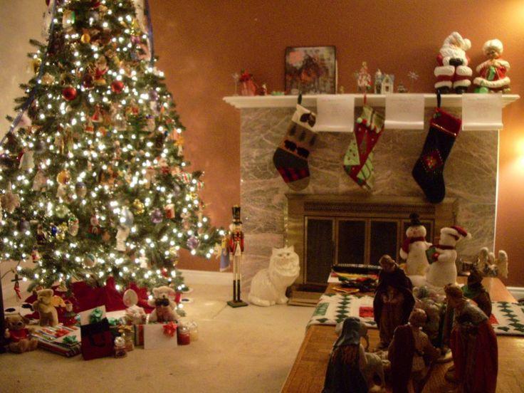 Interior Christmas Decorations 423 best bedroom images on pinterest | bedroom ideas, black