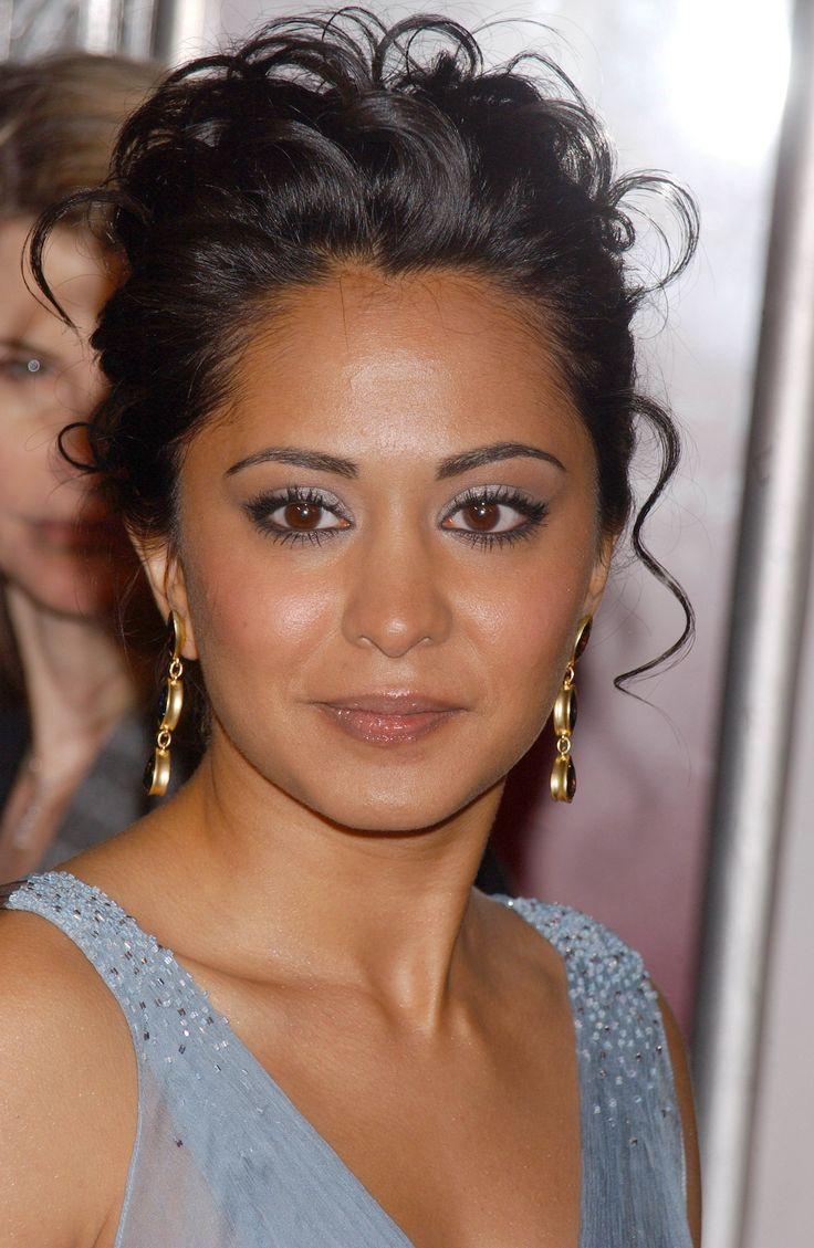 Parminder Nagra is an English Punjab South Asian Indian actress