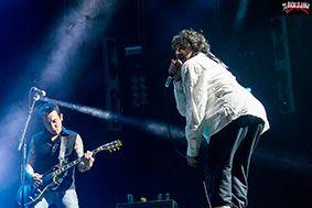 Gatillazo en Viña Rock 2014