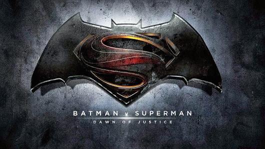 The Batman v. Superman trailer leaked.