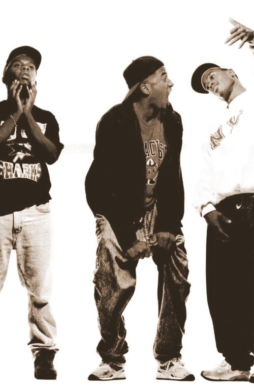 A Tribe Called Quest | BruteBeats | Your Visual Radio Hip-Hop Station | Classic Hip-Hop | https://www.facebook.com/brutebeatsradio