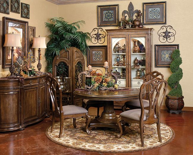 Dining Room Table Tuscan Decor 186 best dining room images on pinterest | dining room, home and