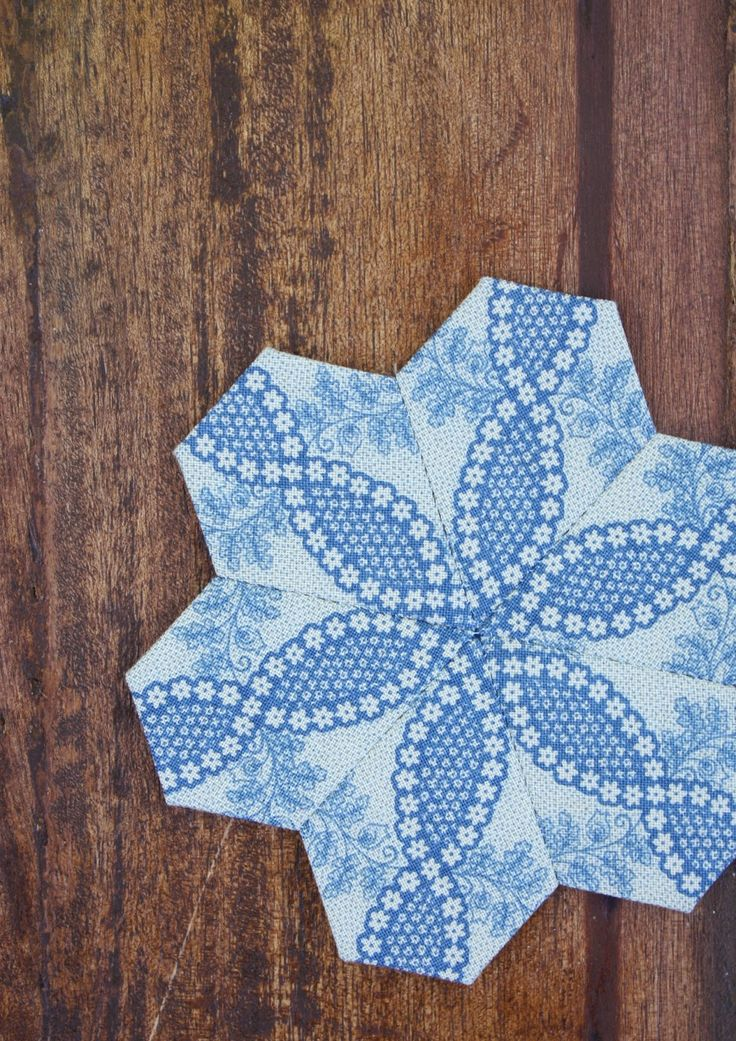 1948 Best English Paper Piecing Images On Pinterest