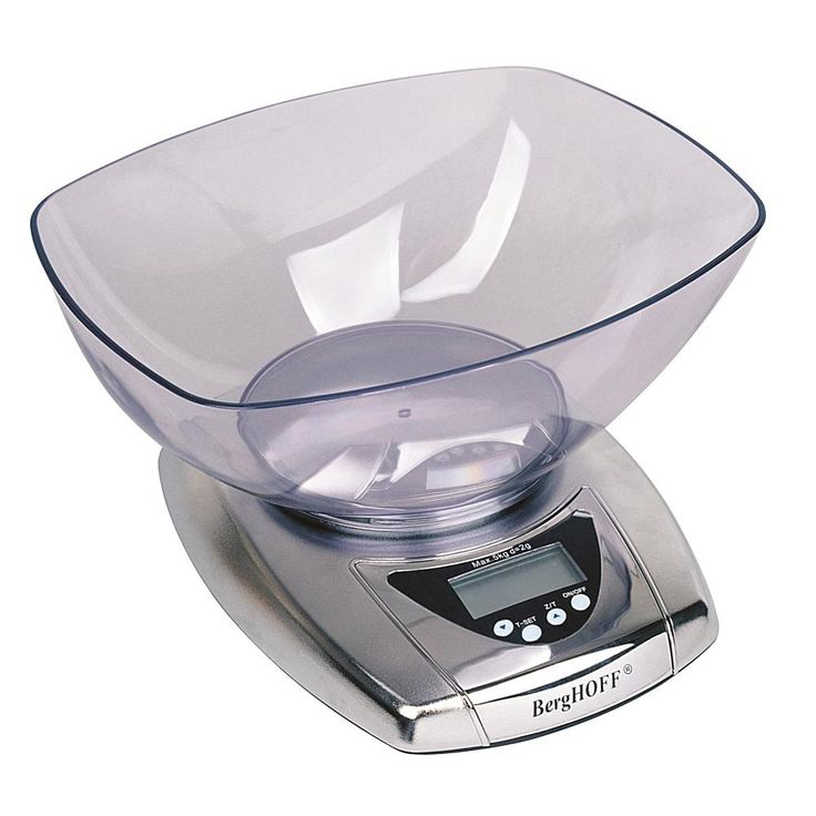 BergHOFF® Electronic Kitchen Scale
