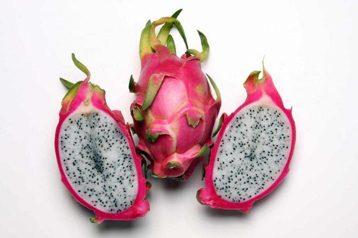 La fruta del dragón y sus beneficios para la salud - IMujer