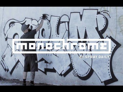 MONOCHROME 003 - OPIUM