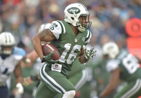 Percy Harvin to Replace Randall Cobb? -- Percy Harvin is going to be released by the New York Jets. Randall Cobb is going to leave the Green Bay Packers. The solution for all parties seems pretty obvious to us.