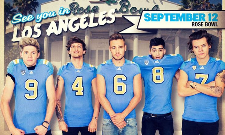 One Direction announce North American tour dates