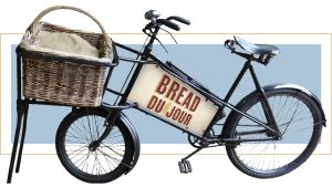 Delivered direct to your business: We use modern technology to deliver and service our customers and the way we bake and pack our bread ensures your customer has that perfect fresh quality bread experience time after time.