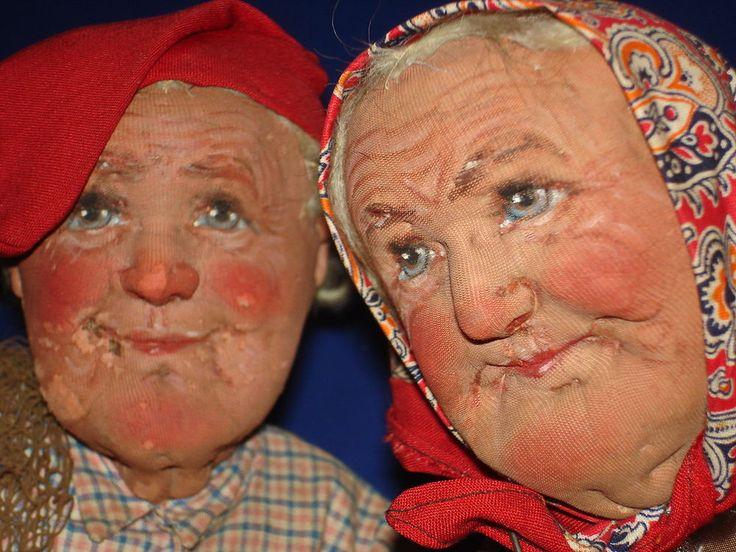 Image result for bernard ravca dolls public domain