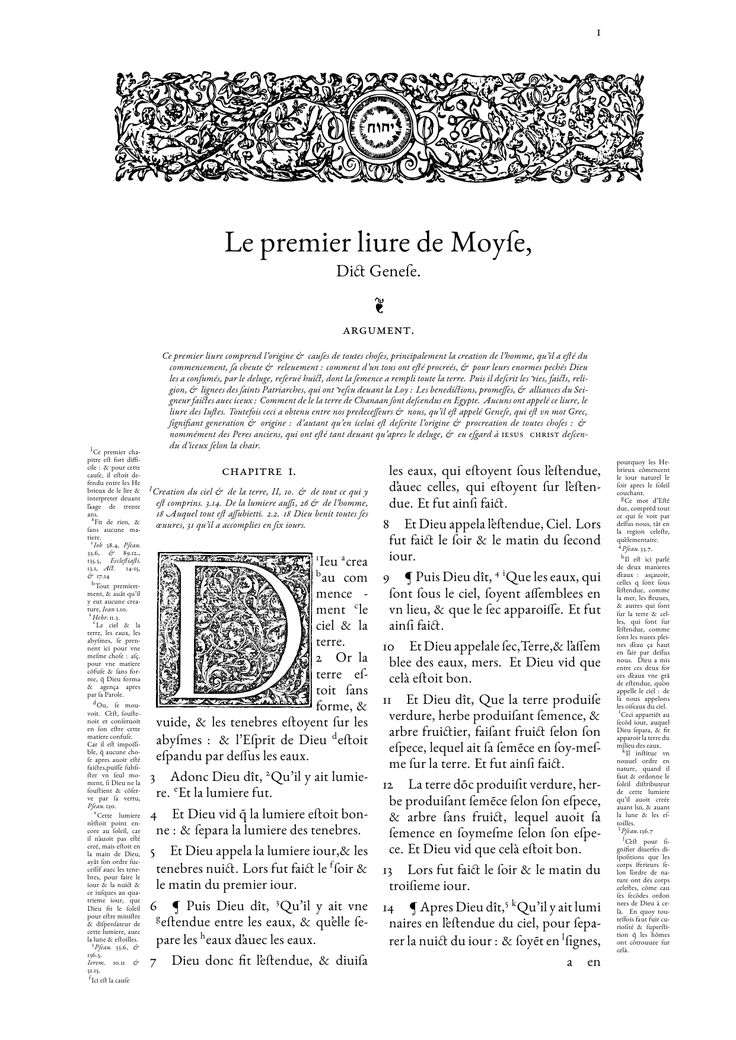 Beautiful typesetting with LaTeX