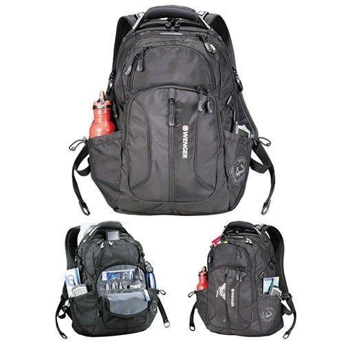 Wenger swiss gear backpack essay