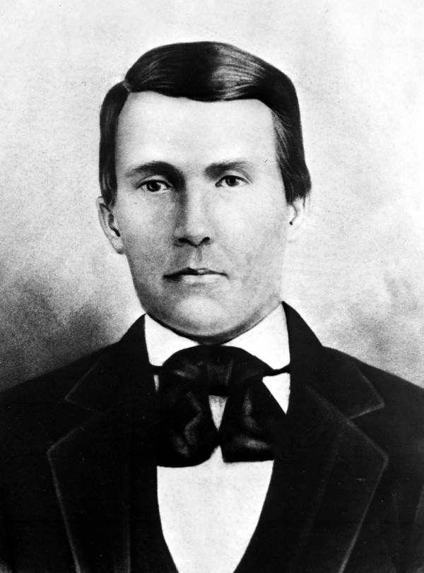 Florida Memory - Daniel Campbell, Walton County.    c. 18--    Daniel Campbell was the youngest son of Angus Campbell and Catherine Morrison in Knox Hill, Florida. Civil war veteran, lawyer, and judge; member of the Florida Constitutional Convention.Civil Wars, Walton County, Families History, Daniel Campbell, Florida Constitution, Okaloosa County, Florida Memories, Constitution Convention, County History