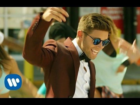 Jake Miller - Dazed and Confused (Feat. Travie McCoy) - YouTube