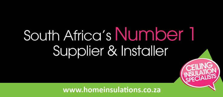 www.homeinsulations.co.za | ceiling-insulation-insulation-suppliers-installers