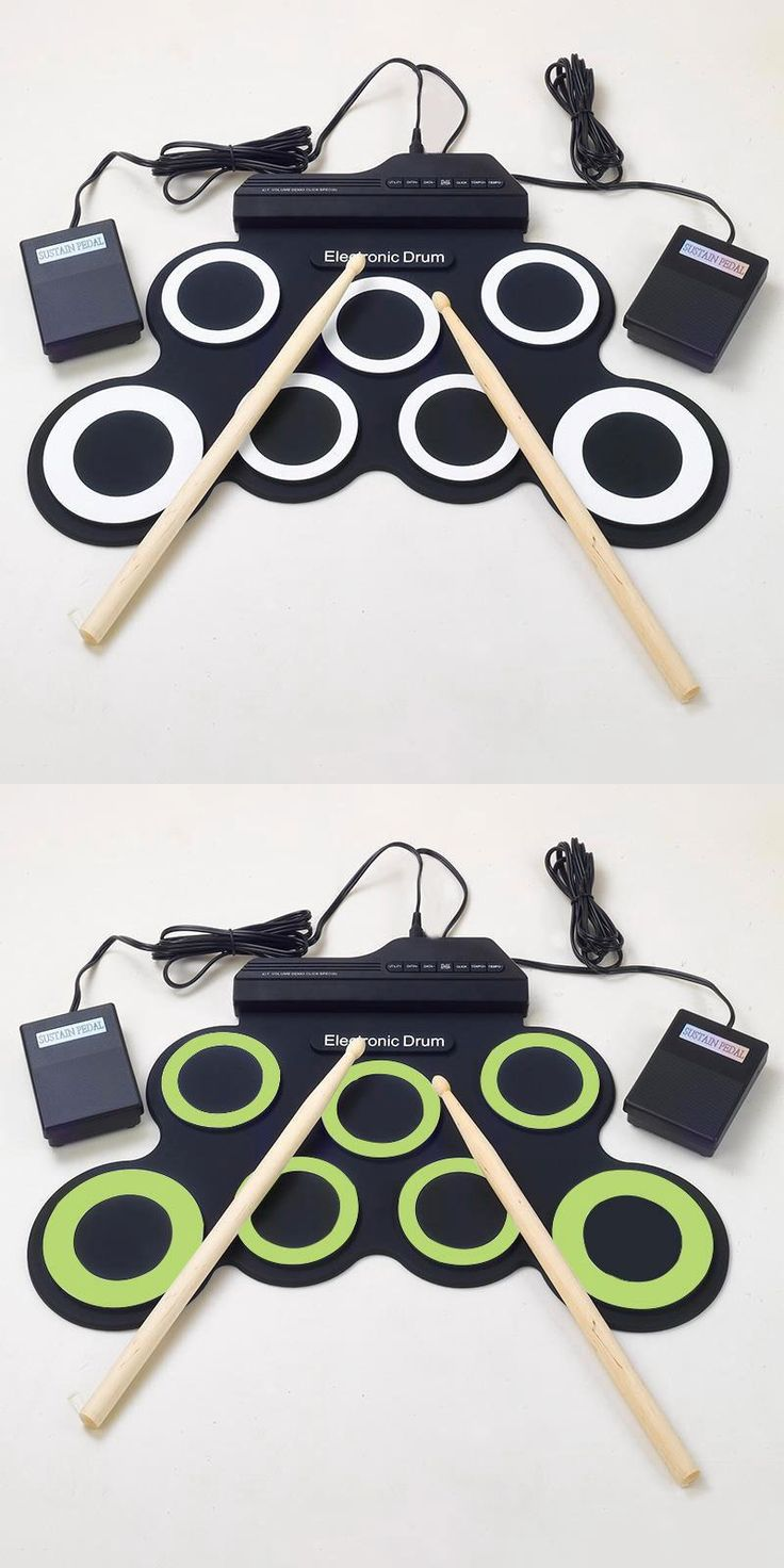 Best 25+ Electronic drum pad ideas on Pinterest