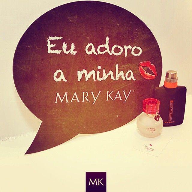 Nós adoramos a nossa Mary Kay e vocês? Qual o vosso produto favorito? #aminhamk #marykayportugal