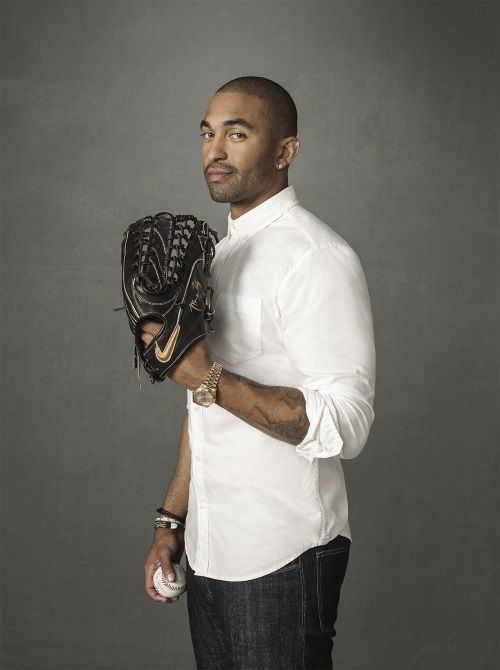 Matt Kemp GO CASUAL For GAP