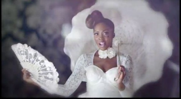"New Video: ""Without My Heart"" by Tiwa Savage featuring Don Jazzy"