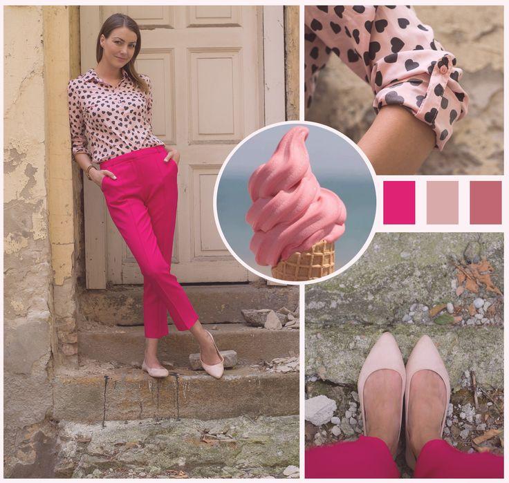 NORIE-blog - Takács Nóra - fashion - pink