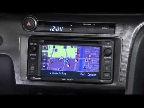 2014 Scion tC - Interior Walkaround