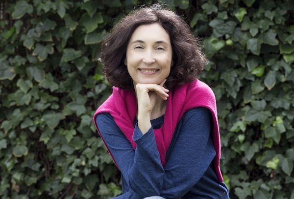 Elsa Punset, divulgadora de las emociones en libros y programas de televisión, directora de contenidos en elLaboratorio de Aprendizaje Social y Emocional , acaba de publicar nuevo trabajo, 'Felices'.