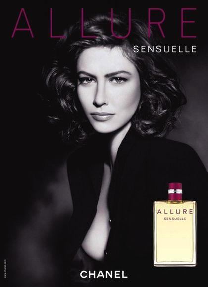 Allure Sensuelle by Chanel avec Anna Mouglalis 1