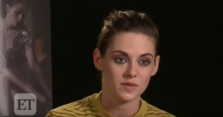 EXCLUSIVE: Kristen Stewart Opens Up About Her Evolving Relationship With the Media: 'I Care What People Say' | Kristen Stewart Daily!