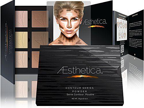 Aesthetica Cosmetics Contour and Highlighting Powder Foun... https://smile.amazon.com/dp/B00L4FNIA4/ref=cm_sw_r_pi_dp_x_7ZxQxb3Q6SAHV