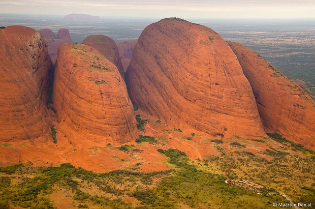 Top 10 outdoor attractions in Australia's Northern Territory. << For many people, the north represents the real Australia: vast and apparently empty country, locals with wits as dry as their dusty boots, unfamiliar customs and landforms, and an ancient spiritual culture rubbing up against a more familiar Western way of life.