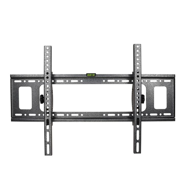 "TV wall mount- GET Universal Heavy-Duty Tilt Wall Mount Bracket for 32"" - 70"" Samsung, Sony, LG,LCD, LED and Plasma Flat Screen TVs with Bubble Level"