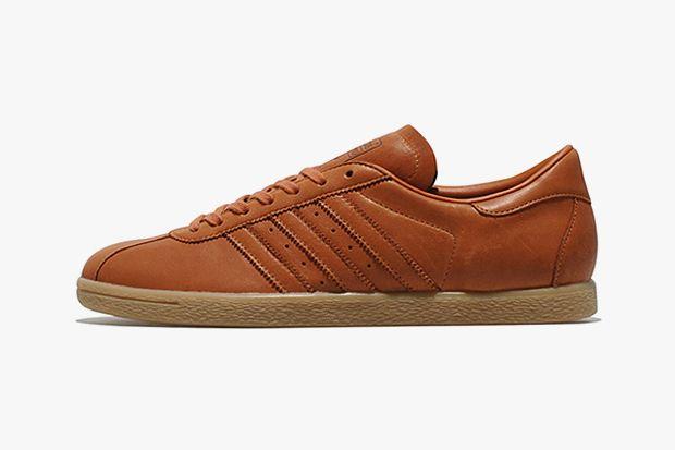 Adidas 2012 Fall Adi Archive Collection Tobacco