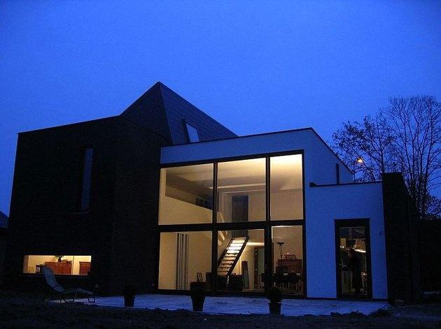 Meer dan 1000 afbeeldingen over enplus architecten op pinterest architecten zwemmen en - Nicolas kleine architect ...