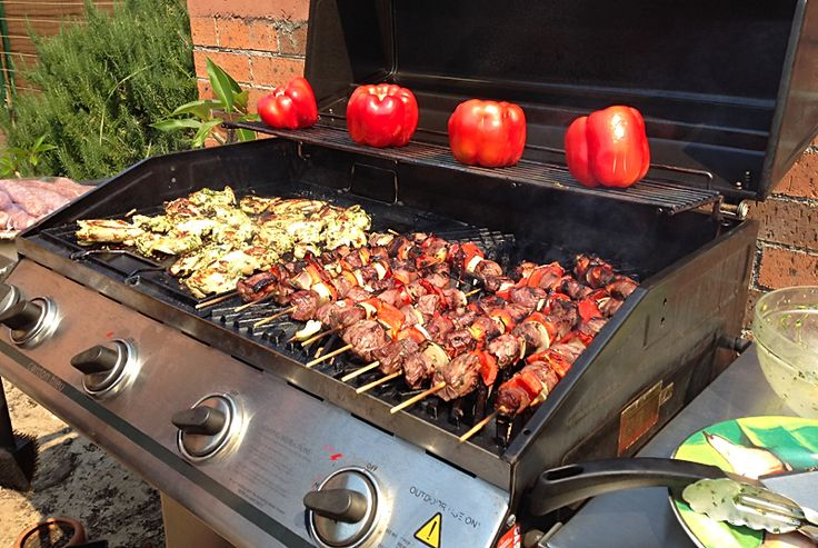 BBQ Ideas for the Insulin Resistance Diet | Insulin Resistance Diet