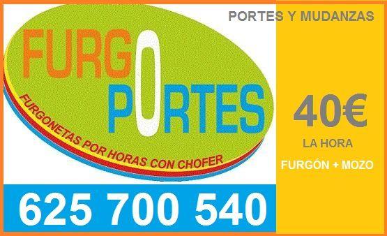 R%PORTES EN COSLADA 62-57=0õ)540 (CHAMARTIN) 625/700/540/ PORTES AL AEROPUERTO/PORTES MUDANZAS EN MADRID MUDANZAS ECONOMICOS EN MADRID ALQUILER DE FURGONETA CON CONDUCTOR/RECOJIDA DE MUEBLES Y TRASTOS VIEJOS/LIMPIEZA DE TRASTEROS Y PISOS/MONTAJE DE MUEBLES/EMBALAJES/SERVICIOS EN MADRID, PROVINCIAS Y TODA ESPAÑA/SERVICIOS A OFICINA S Y PARTICULARES PRESUPUESTOS TELEFONICOS/PORTES AL AEROPUERTO/ TENEMOS WHATSAPP PORTES Y MUDANZAS  FURGOPORTES 62=570(054)0 PORTES EN COSLADA, PORTES EN COSLADA…
