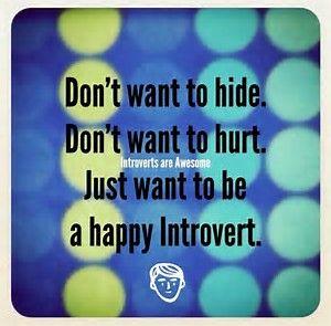 Introverts Guide zur Verlobung eines Extrovertierten