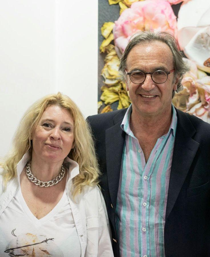 Anna Alexis MICHEL & Jean-Michel VOGE - The Meringue Project