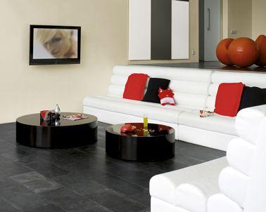 1000 id es propos de peintures blanc cass sur pinterest peinture de retouche for Peinture dans un salon