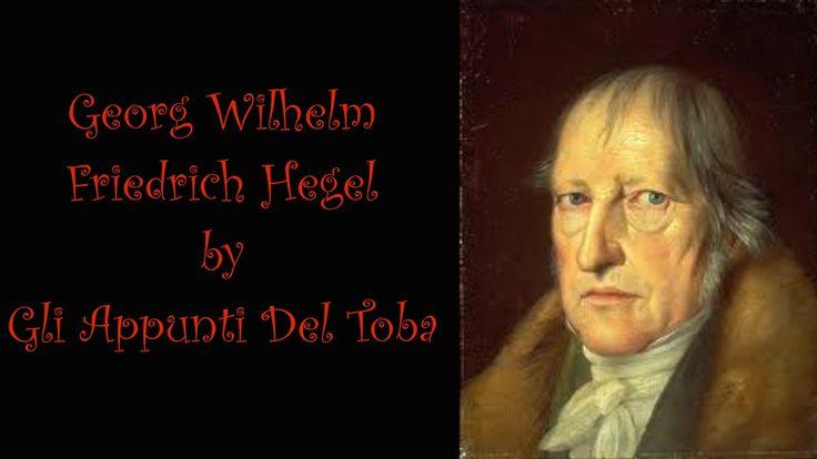 Hegel introduzione by Gli appunti Del Toba