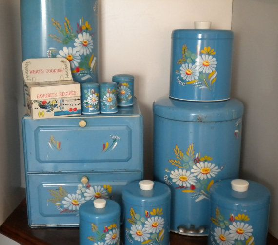 181 best kitchen canisters images on kitchen canister