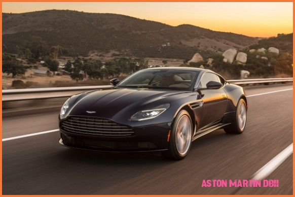 Why Is Aston Martin Db13 Considered Underrated Aston Martin Db13 Aston Martin Cars Aston Martin Db11 Aston Martin