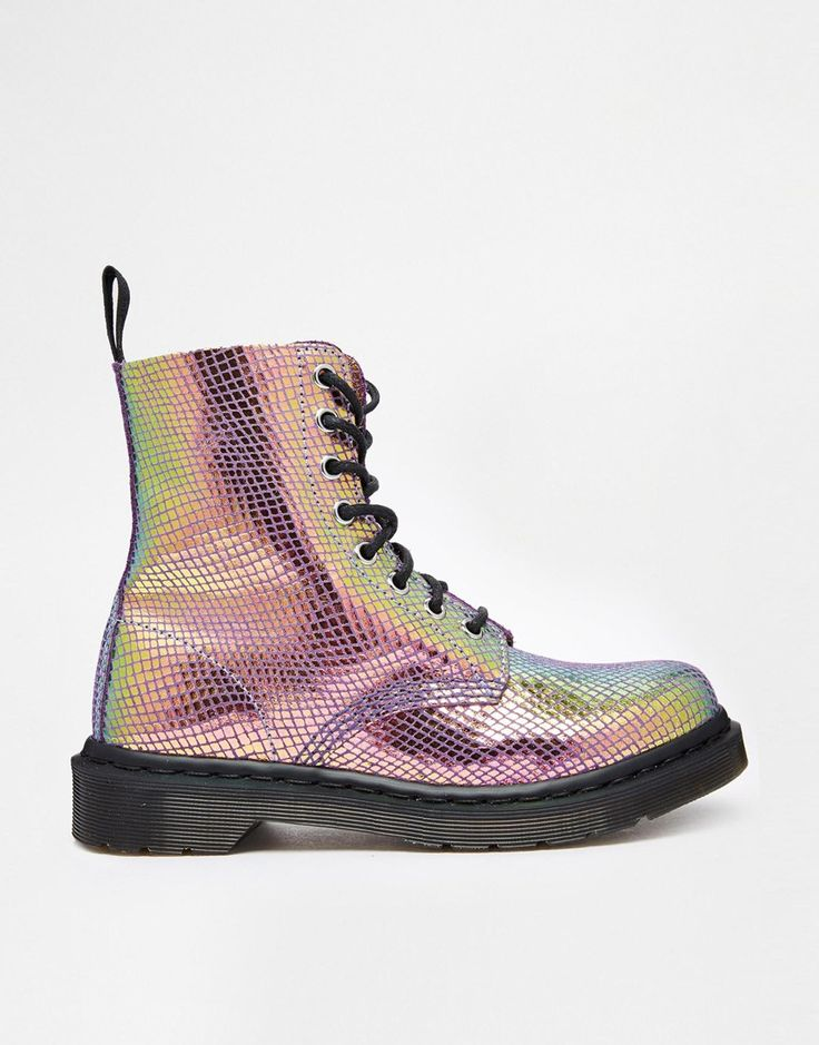ARE YOU FUCKING KIDDING ME??!?? pascal mirror shift boots - dr martens