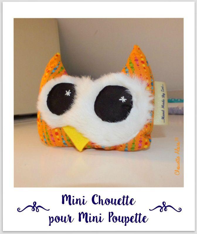 Mini Chouette